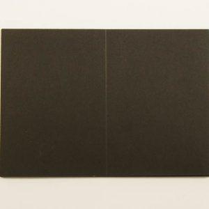 Askaretta Kartongit Korttipohja Os Musta 5412