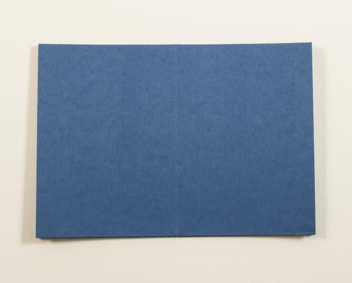 Askaretta Kartongit Korttipohja Os Sininen 5414