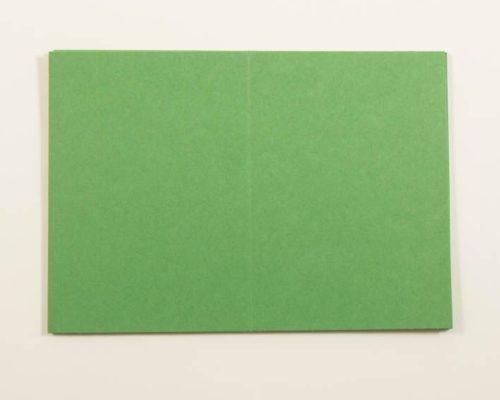 Askaretta Kartongit Korttipohja Os Vihrea 5425
