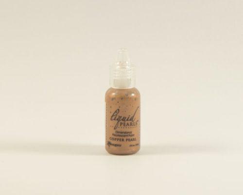 Askaretta Kohovari Liquid Pearl Copper 5509