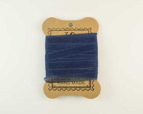 Askaretta Nauhat Organza 10mm Sininen 5776