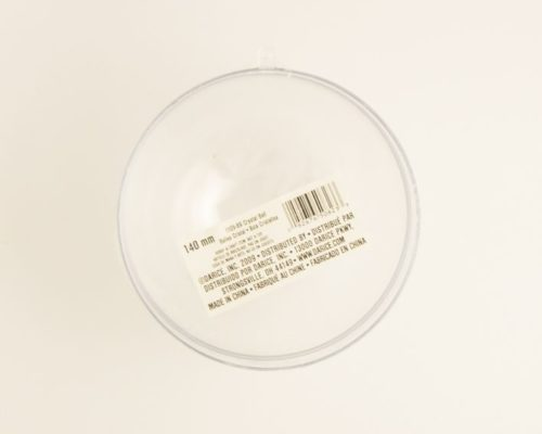 Askaretta Teemat Joulu Muovipallo 140mm 5665