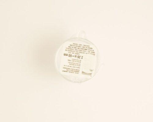 Askaretta Teemat Joulu Muovipallo 60mm 5666