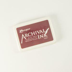 Askaretta Leimailu Archival Plum 6119