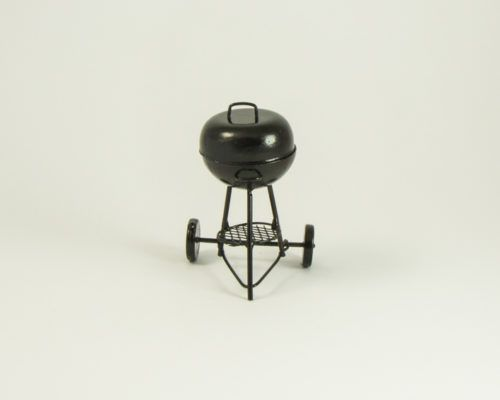 Askaretta Teemat Mini Pallogrilli 6027