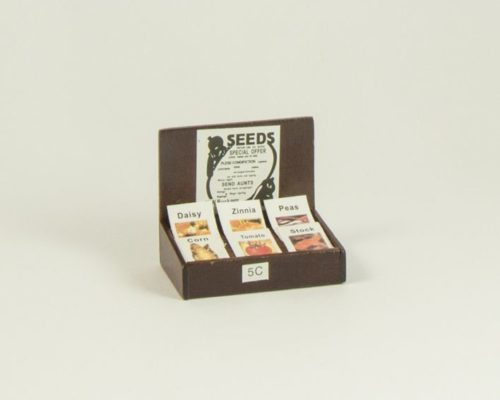 Askaretta Teemat Mini Siemenet 6040