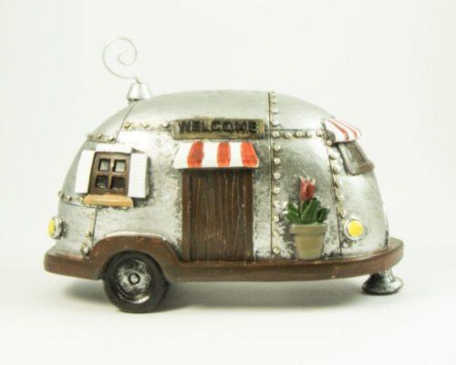 Askaretta Teemat Miniatyyri Asuntoauto Hopea 6317