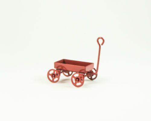 Askaretta Teemat Miniatyyri Kärry 6344