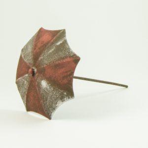 Askaretta Teemat Miniatyyri Rustiikkivarjo 6330