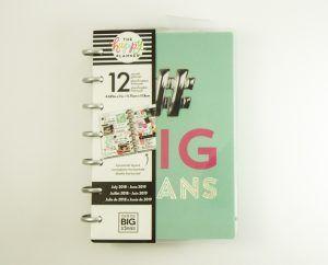 Askaretta Planner Bigplans 6526
