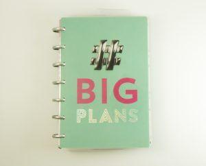 Askaretta Planner Bigplans 6527