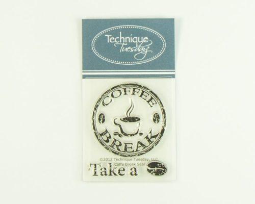 Askarettar Leimasin Tt Coffee 6409