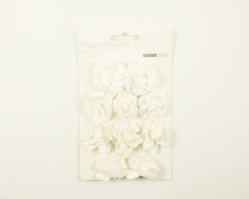 Askaretta Teemat Joulu Paperblooms Coconut 6594