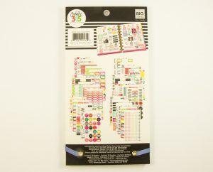 Askaretta Planner Basics 6844