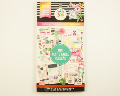 Askaretta Planner Choosehappy 6839