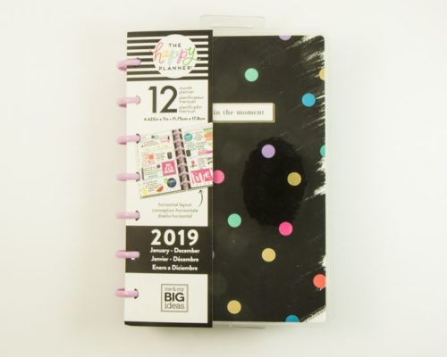 Askaretta Plannerit Mini Moment 6789