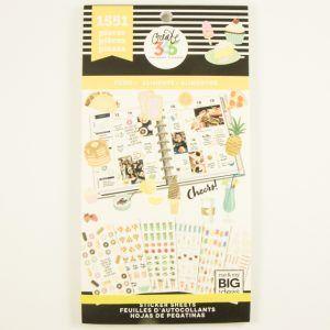 Askaretta Planner Food 7133