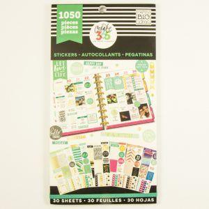 Askaretta Planner Stickers1050 7137