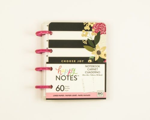 Askaretta Plannerit Notes Raidat 7190