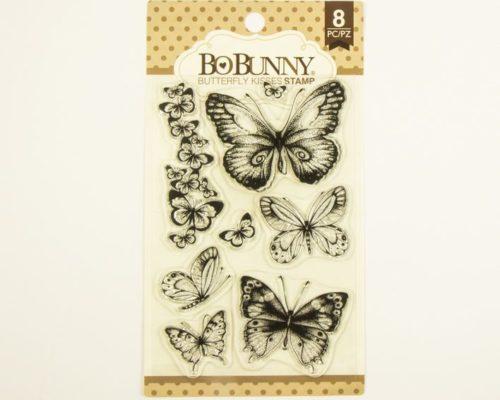 Askaretta Leimailu Butterflies 7129