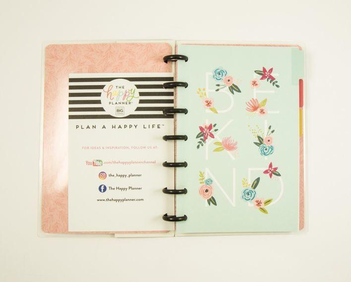 Askaretta Teemat Plannerit Mini Notes 7418