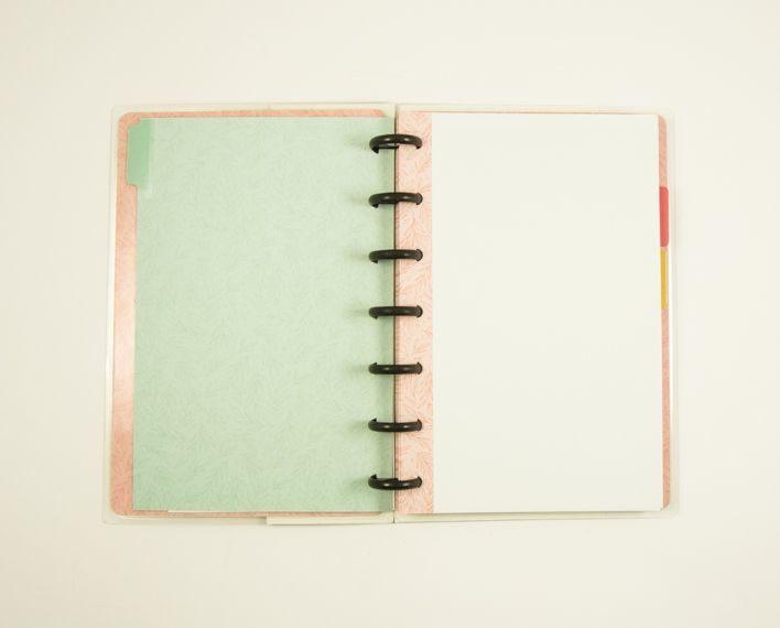 Askaretta Teemat Plannerit Mini Notes 7419