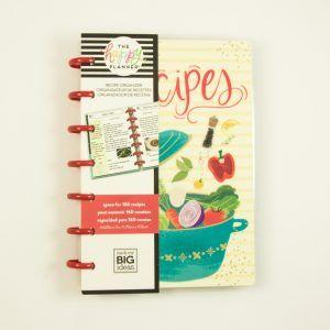Askaretta Teemat Plannerit Mini Recipes 7402