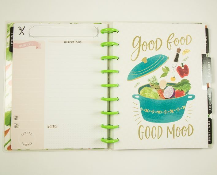 Askaretta Teemat Plannerit Recipes 7340