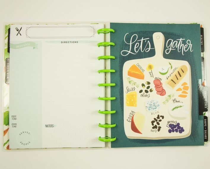 Askaretta Teemat Plannerit Recipes 7341