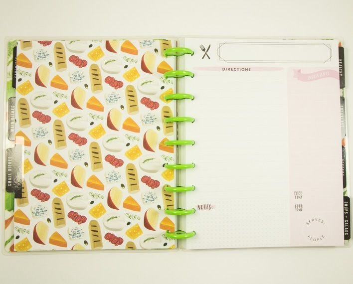 Askaretta Teemat Plannerit Recipes 7342
