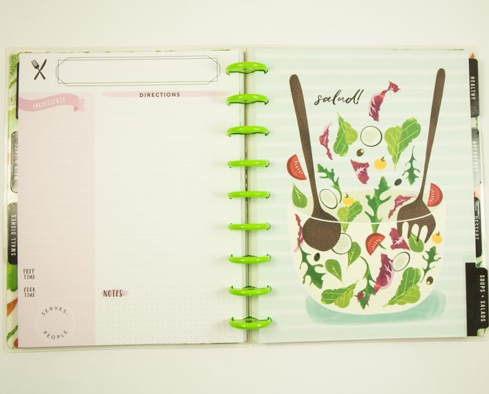 Askaretta Teemat Plannerit Recipes 7343