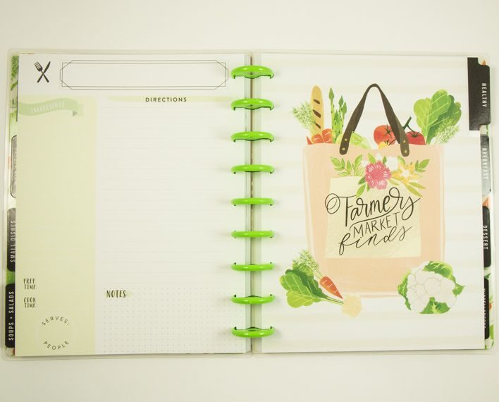 Askaretta Teemat Plannerit Recipes 7344