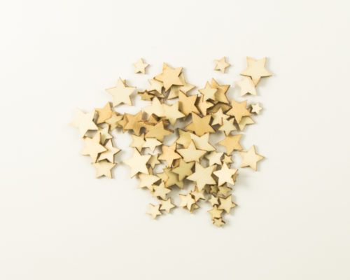 Askaretta Teemat Joulu Puukuviot Tähdet 7638