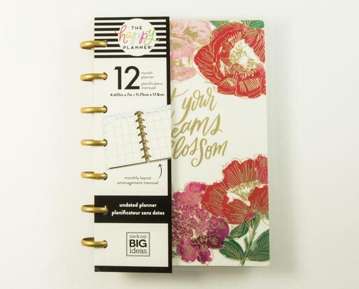 Askaretta Planner Mini Blossom 7780