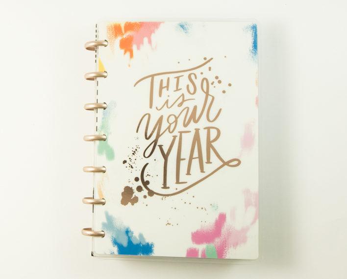 Askaretta Planner Mini Our Year 7803