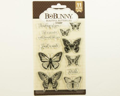 Askaretta Leimailu Butterflies 7997