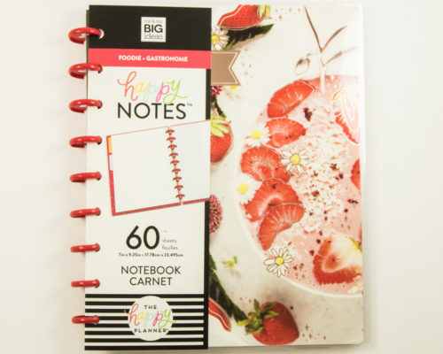 Askaretta Planner Happynotes Big 7960