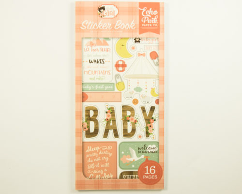 Askaretta Tarrat Babygirl 7930