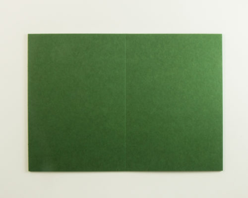 Askaretta Korttipohja Tummavihreä 8063