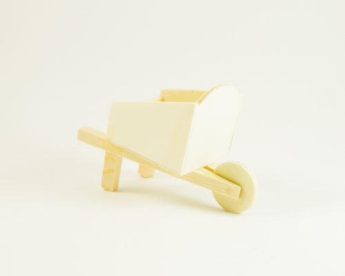 Askaretta Miniatyyri Kottikärry 8109
