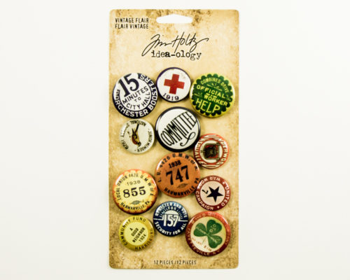 Askaretta Holtz Vintageflair 8668