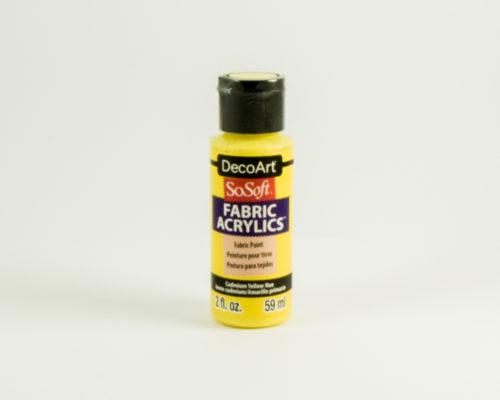 Askaretta Kangasvärit Cadmium 8383