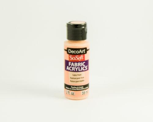 Askaretta Kangasvärit Peach 8386