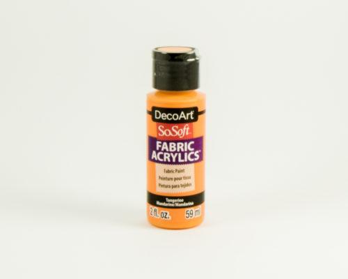 Askaretta Kangasvärit Tangerine 8387