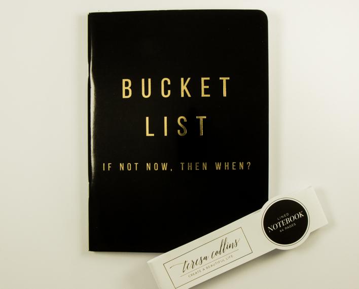 Askaretta Planner Bucketlist 8503