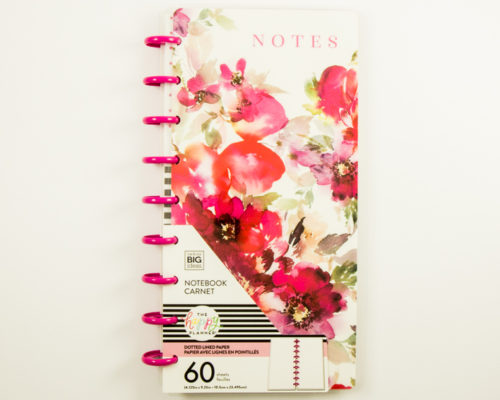 Askaretta Planner Notebook Carnet 8536