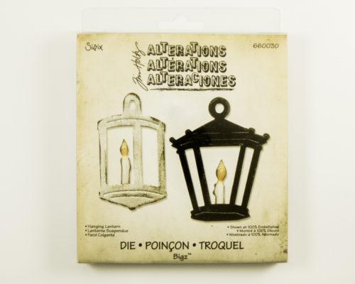 Askaretta Sizzix Bigz Lanterns 8726 2