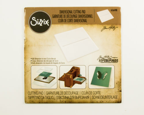 Askaretta Sizzix Dimensionalpad 8739