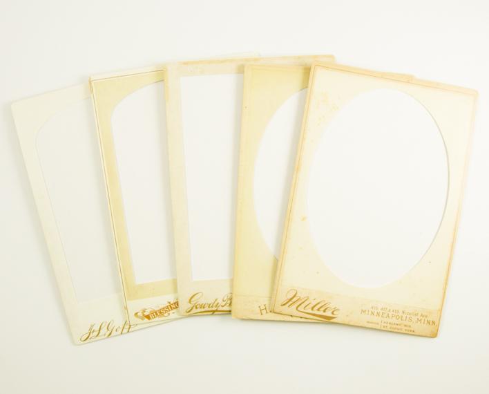 Askaretta Holtz Frames 8835