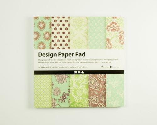 Askaretta Lehtiö Designpad1 8868